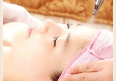 Aqua công nghệ trẻ hóa căng bóng da